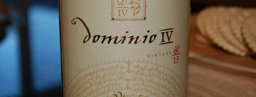 Dominio IV Viognier