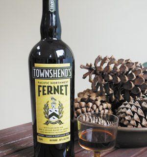 Townshends Fernet