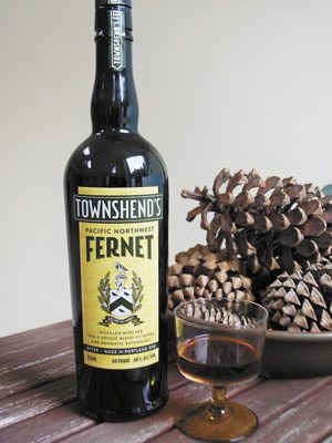 Townshends Fernet