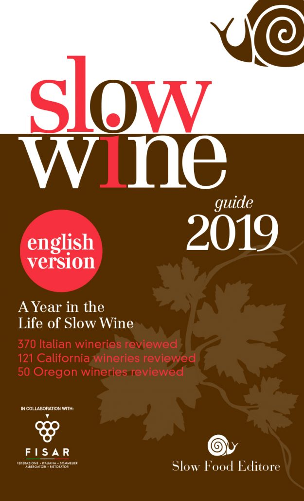 Slow Wine Guide 2019